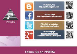 Pelancaran Rasmi Laman Media Sosial PPUiTM