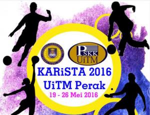 Karnival Sukan Staf UiTM (KARISTA) 2016