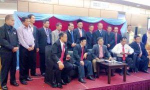 TANGGUH BENTANG PELAN PEMBANGUNAN PENDIDIKAN MALAYSIA DI KABINET – CUEPACS